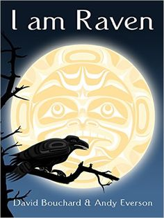 I Am Raven - Jessica Vieira - I Am Raven I Am Raven. Canadian book for children - Native Art, Native American Art, Jessica Vieira, Indigenous Education, Aboriginal Education, Indigenous Art, Aboriginal Culture, Le Castor, Tlingit