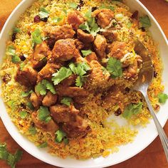 Quick Chicken and Couscous Stuffing Recipes, Turkey Recipes, Chicken Recipes, Entree Recipes, Cooking Recipes, Healthy Recipes, Healthy Food, Dinner Recipes, Couscous Express