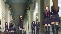 Vampire Knight | 28 Animes To Watch If You've Never Seen Anime