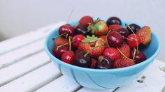 Eat Your Way to Happier Moods