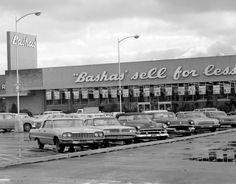 Phoenix, Arizona, 1960s