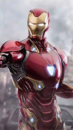 Iron Man Wallpaper, Iron Man Avengers, Avengers Memes, Loki Thor, Loki Laufeyson, Comics Vintage, Die Rächer, Iron Man Suit, Downey Junior
