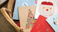 Hochwertig 100 Schöne Weihnachtskarten Selber Basteln