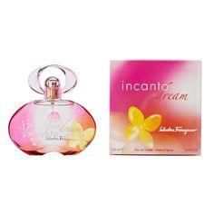 Salvatore Ferragamo Incanto Dream Women's Perfume, Multicolor