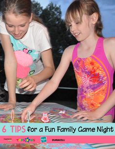 4 Tips for a Fun Family Game Night +Enter to Win ! Family Fun Games, Family Game Night, Toys R Us, 1st Birthday Party Games, Easy Party Games, Building Games For Kids, Brownie Girl Scouts, Games For Teens, Funny Games