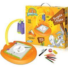 Esses kits de arte são os melhores brinquedos educativos.
