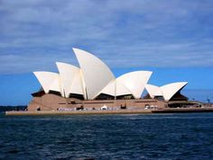 Sydney Opera House, Australia