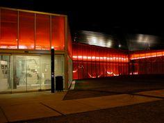Image Gallery:Student Union Building IIT, Rem Koolhaas, Chicago Illinois