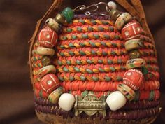 Pendant Beads | About African Beads