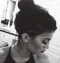Kylie Jenner's jewelry