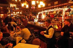 Best Spanish Restaurants NYC