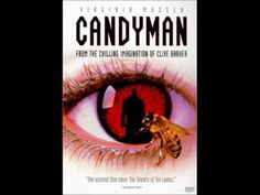 "Candyman - theme song ""It was always you, Helen"" Philip Glass"