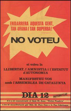 No voteu