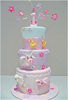 Baby-First-Birthday-Cake-Ideas-618.jpg (401×586)