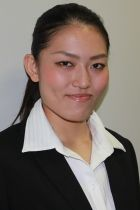 Ayaka Okabe 174cm 73kg