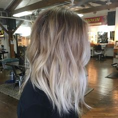 See this Instagram photo by @leahhofffhair • 103 likes