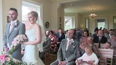 "This is ""Kate & Chris"" by Carlo Laurenti on Vimeo, the home for high quality videos and the people who love them. Wedding Dj, Wedding Events, Wedding Entertainment, Derbyshire, Special Day, Passion, Wedding Dresses, People, Bride Dresses"