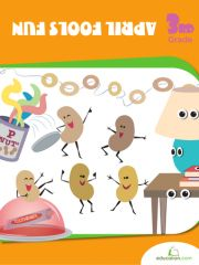 Printable Workbooks | Math, Science, Reading & More Page 8 | Education.com