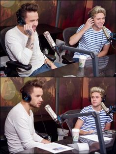 Liam and Niall Yolo, One Direction, First Love, Crushes, First Crush, Puppy Love