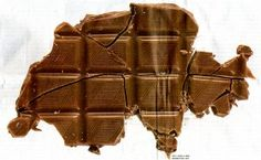It seems to be general knowledge that the only thing swiss people eat is chocolate.