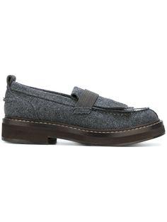 BRUNELLO CUCINELLI classic loafers. #brunellocucinelli #shoes #