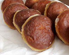 P�czki - Polish donuts