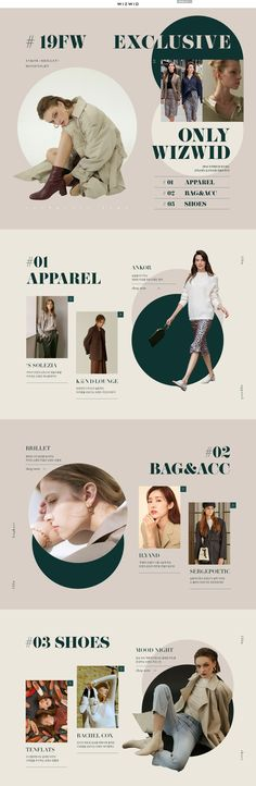 Website Design Layout, Web Layout, Website Design Inspiration, Graphic Design Inspiration, Layout Design, Brand Identity Design, Branding Design, Logo Design, Promotional Design