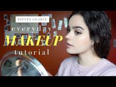 maquillaje y verborrea