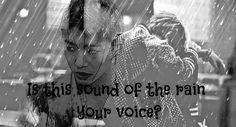 Rain Sound- BangLo