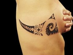 Polynesian Tattoo for Women Polynesian Tattoo Design