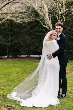 Elegant Early Spring Wedding at Old Edwards Inn | Brides.com
