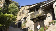 Los pueblos más bellos de Castilla y León #zamora