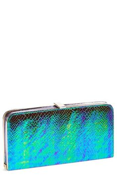 Dune London 'Boom' Clutch available at #Nordstrom