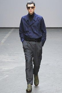 Casely-Hayford, Autumn/Winter 2015-2016, Ready-to-wear, London Mens Collections