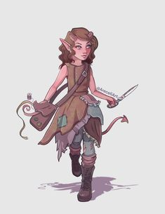 Post with 0 votes and 25923 views. [RF] Chip, the little Tiefling girl Dungeons And Dragons Characters, D&d Dungeons And Dragons, Dnd Characters, Fantasy Characters, Female Characters, Fantasy Character Design, Character Drawing, Character Design Inspiration, Character Creation
