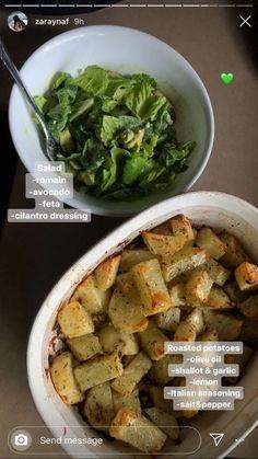 Healthy Snacks, Healthy Eating, Healthy Recipes, Good Food, Yummy Food, Think Food, Aesthetic Food, Food Cravings, Food Inspiration