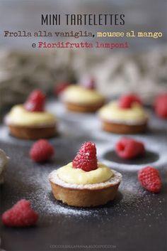 Biscotti, Mango, Mousse, Sweet Treats, Cheesecake, Baking, Desserts, Cupcake, Food