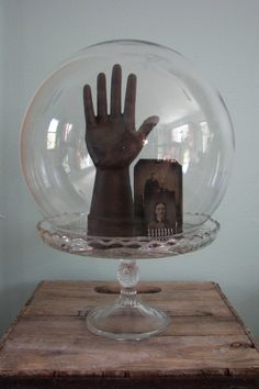 Cloche | ...cloches and bell jars...