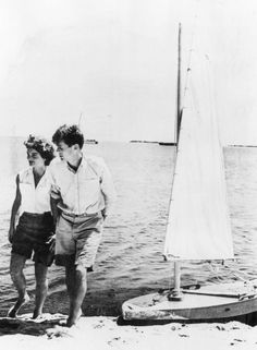 JFK & Jackie RP by http://www.splashtablet.com the hyper-cool tablet case - sticks anywhere in kitchen or bath - on Amazon.com