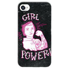 Case Girl Power