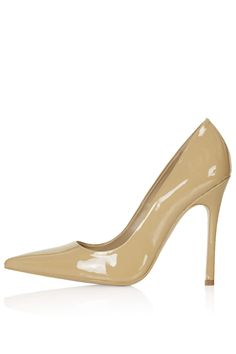 GALLOP Patent Court Shoes