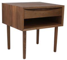 Fritz Danish Design Bedside Table