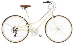 Electra Loft 7D - Ladies' - Kozy's Chicago Bike Shops | Chicago Bike Stores, Bicycles, Cycling, Bike Repair