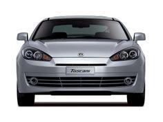 Hyundai Tuscani (GK) '2007–09