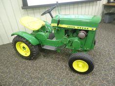 79 Best John Deere Garden Tractors Images In 2015 John