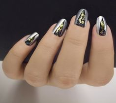 Best nail polish designs to try in 2015 (46)