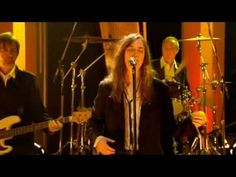 """Patti Smith performing the Rolling Stones song """"Gimme Shelter"""" from the album Twelve on Later With Jools Holland Rolling Stones Music, Jools Holland, Music Link, Patti Smith, Joan Jett, Love Rocks, Blues Music, Original Song, Will Smith"""