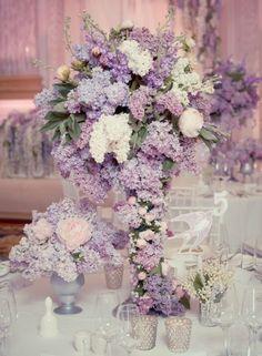Ideas para decorar las mesas el día de tu boda Image: 10