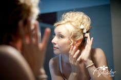 Wedding Day - Fly Sister Photo #sposa #beauty #wedding #girl