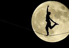 Walking on the moon :D Moonlight Photography, Moon Photography, Rope Drawing, Look At The Moon, Moon Pictures, Beautiful Moon, Beautiful Images, Moon Art, Moon Moon